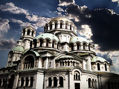 St. Alexander Nevski (mpenoushliev) Tags: travel vacation church beautiful st photoshop nokia perfect photographer gloomy cathedral sofia bulgaria alexander orthodox nevski the supergroup n95 10faves 25faves flickrscorer lifebeautiful eyejewels theperfectphotographer nationalgeoraphic anticando historyandantiquities