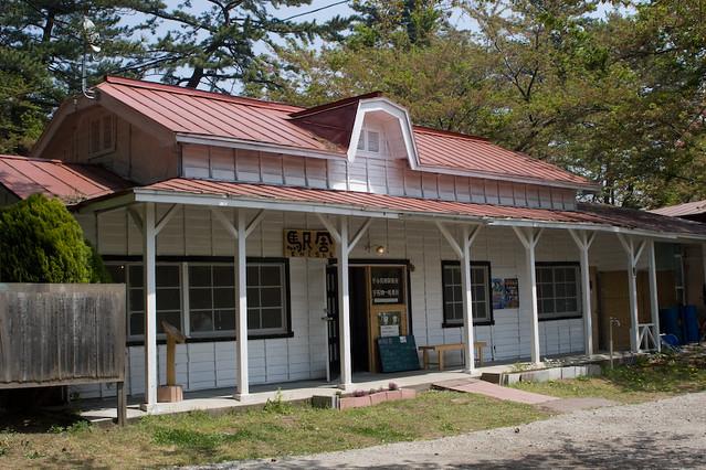 Tsugaru Railway-5