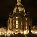 night in Dresden
