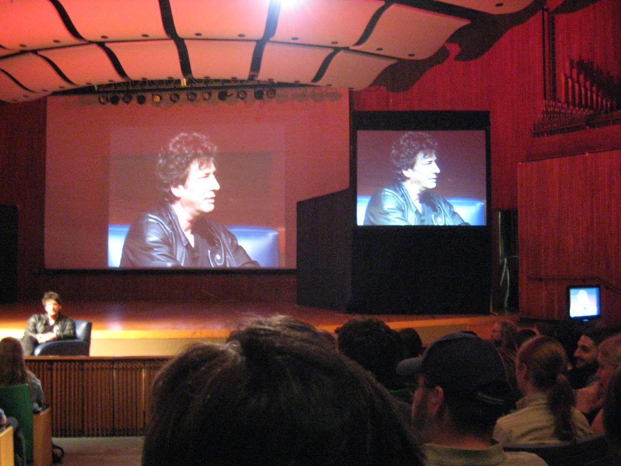 Three Faces of Gaiman, 2