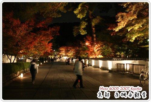 夜楓永觀堂-15