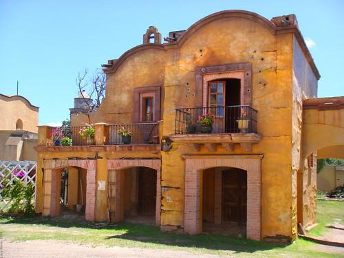 Hacienda Gogorron
