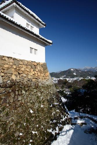 彦根城17・Hikone Castle
