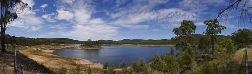 Lake Perserverance