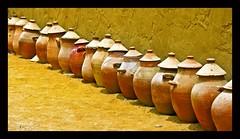 (858) (unicorn 81) Tags: voyage africa travel color sahara trekking landscape sand colorful desert northafrica egypt adventure oasis egyptian egipto 2009 ägypten egitto excursion egypte reise egypten rundreise roundtrip egipt égypte mapegypt misr nordafrika egypttrip april2009 ægypten farafraartmuseum aegyptus libyschewüste αίγυπτοσ ægyptusintertravel ägyptenreise schulzaktivreisen saharacolors badrmuseumfarafra meinjahr2009