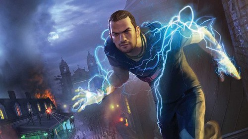 Infamous 2 Factions Guide
