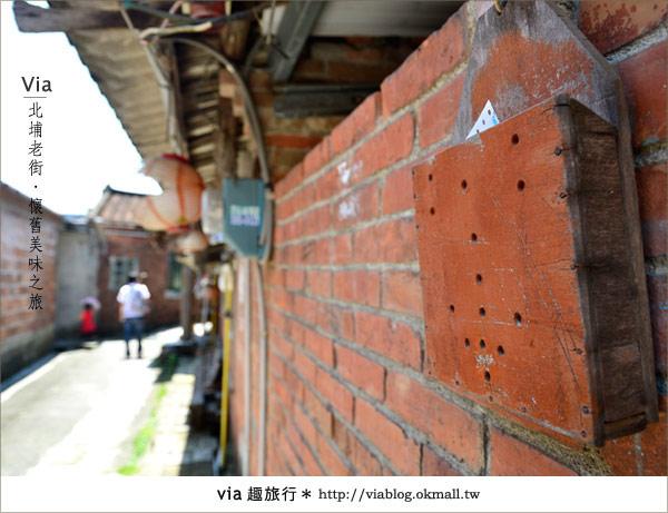 【新竹一日遊】北埔老街~在古廟舊巷內尋找專屬客家的美食38