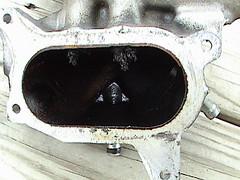 2008 4 6 V8 Ford F150 Egr Valve