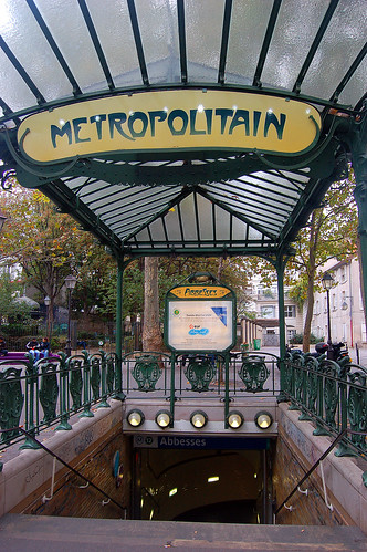MontemarteMetro