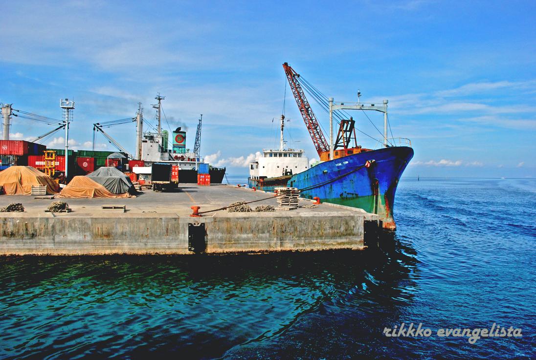 1781410000_a914c4aaa5_o - Tagbilaran Port View - Tagbilaran City - Bohol