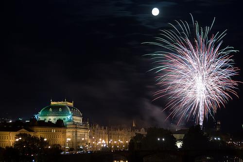 Fêter Noël et le Nouvel An à Prague : festivités jusqu'au bout de la nuit 7