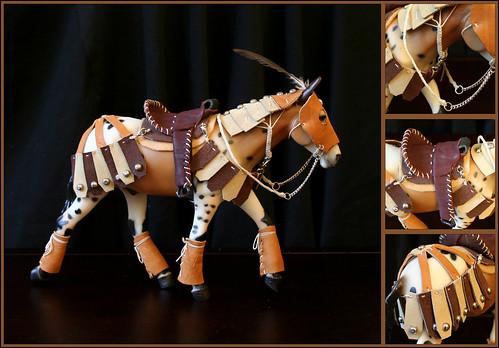 Battle Mule