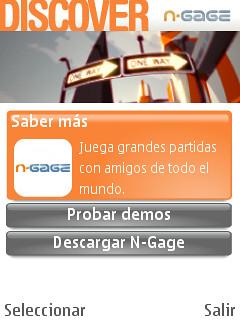 N-Gage