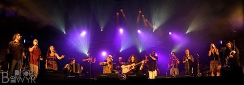 Festival de Orejo: Norkst