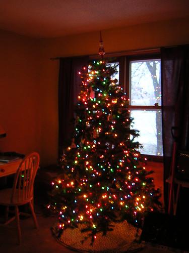 Christmas Tree 07