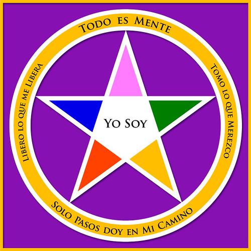 mandala • Yo Soy