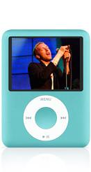 Apple iPod nano 3rd Generation 8GB MP3 Player- assorted colors