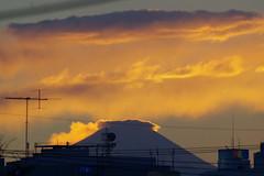 Mt. Fuji (Nam2@7676) Tags: japan tokyo pentax    mtfuji nam2 silkypix sigma170500  kmount 7676 k100d justpentax nam2at7676 yasunarinakamura  nam27676