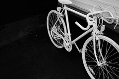 ghost bike for cyclist killed in Gresham-1.jpg