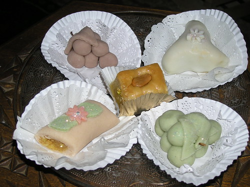 حلويات جزائرية 2131847107_1286d223f