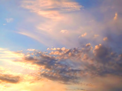 orange blueberry sky (pacbat) Tags: sky cloud indiana top20cloud platinumphoto top20everlasting