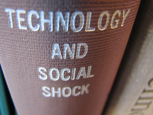 technology and social shock