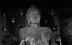 Buddha in New York