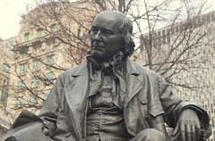 Horace Greeley by -John--, on Flickr