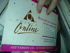aol welcome