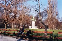 Alpes 266 - Stadpark Vienna