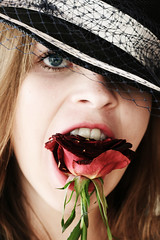 (Marielle B-R) Tags: lady women br marielle 20sb reiersgard