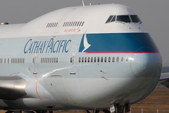 Cathay Pacific Airways Boeing 747-467 B-HUJ (9431) (Thomas Becker) Tags: germany deutschland airport nikon hessen pacific frankfurt boeing d200 airways flughafen tamron cathay boeing747 747 spotting fra b747 747400 cathaypacific fraport bhuj oneworld boeing747400 b747400 noseshot eddf cathaypacificairways 200500mm aerotagged aero:man=boeing aero:series=400 747467 aero:model=747 aero:airport=eddf boeing747467 aero:airline=cpa b747467 080126 aero:ln=1061 aero:tail=bhuj aero:msn=27595 aero:series=467