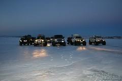 On Vatnajkull close to Jkulheimar (SteinarSig) Tags: rescue lake volcano iceland nissan 4x4 glacier vehicle sig suv patrol sar 44 steinar icelandic glacial vatnajkull superjeep fbsr sigursson sigurdsson jkulheimar grmsfjall steinarsigursson steinarsig
