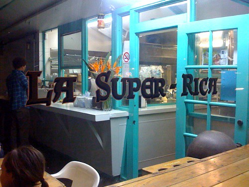 La Super-Rica by Why Tuesday?.