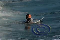 The Pier - Huntington Beach, CA (piersurfing) Tags: sunset beach surfer quicksilver surfing orangecounty billabong huntingtonbeach oneill hurley hightide ripcurl skimboard surfcity alisobeach bodyglove aliso sideout pugley piersurfing