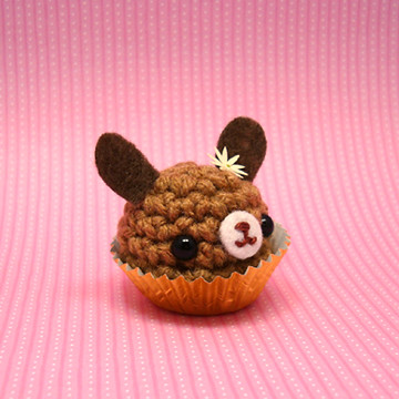 chocolate bunny what. Amigurumi Chocolate bunny