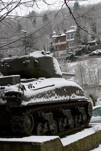 Sherman Tank in La Roche.jpg