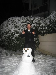 My first and only snowman2