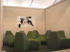 04 - Margaretae Sofa - Salone Satellite - 2008 (central unit design) Tags: cactus mobile milano satellite sofa elements salone rossella salonedelmobile ongaretto lapidaria centralunitdesign margaretae airastudio