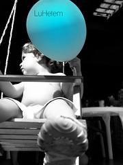 Perspectiva (L Hetem) Tags: azul enzo criana luciana lu hetem