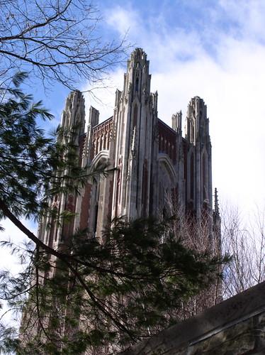 Galen Stone Tower