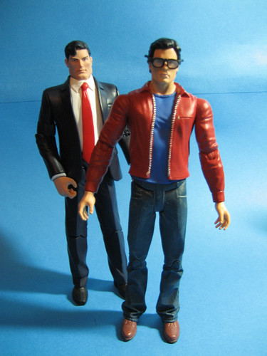 Clark Kents