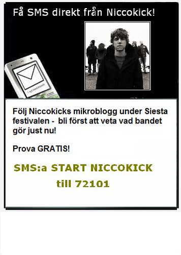 Niccokick