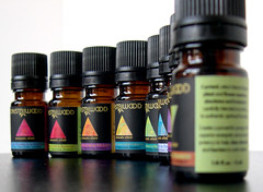 Natural Essential Ritual Anointing Oils
