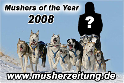 musher of the year 2008 Kopie