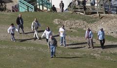 Kabul hashers