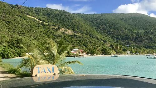 Jost Van Dyke, BVI, Caribbean