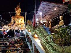 © Big Buddha Pagoda Wat Phra Yai Temple Pattaya © (hn.) Tags: asia asien bigbuddha bigbuddhastatue buddhastatue buddhism chanwatchonburi chonburiprovince copyright copyrighted heiconeumeyer kingdomofthailand nacht neujahr newyear newyearseve night pagoda pattaya religion schuhe seasia shoe shoes southeastasia stair stairs statue tempel temple thailand treppe watphrayai watphrayaitemple chonburi tp201617 südostasien königreichthailand
