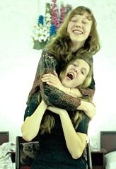 Glee (stillphototheater) Tags: 1998 arina elena glee stillphototheater vladimirrussia