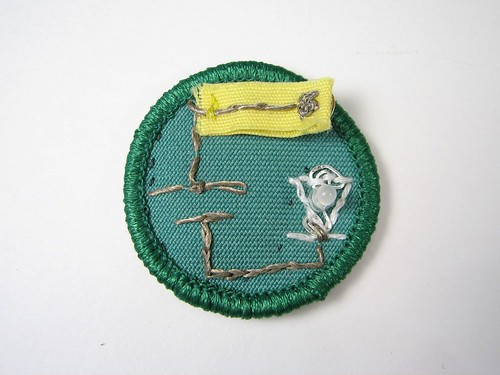 Soft Circuit Merit Badge12